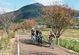 サイクルロード ~自転車への ...