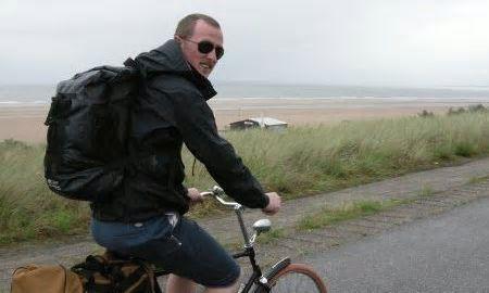 Bike Batman