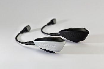 Boneconductive Headphone For Helmets