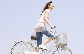 自転車の安全利用