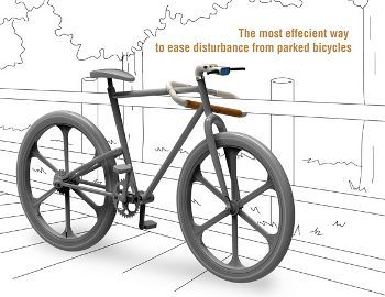 The Ultimate Bike Handle, www.yankodesign.com