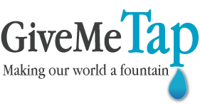 """GiveMe Tap"",www.givemetap.co.uk"