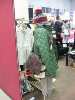 街乗り系のファッション