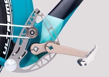 Stringbike