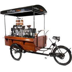 Coffee Bike, coffeebike.ca