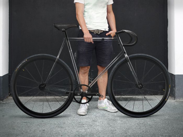 Clarity Bike, studioblog.designaffairs.com