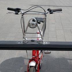 自転車シェアリングシステム