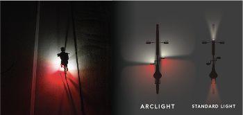 Arclight Bike Pedals