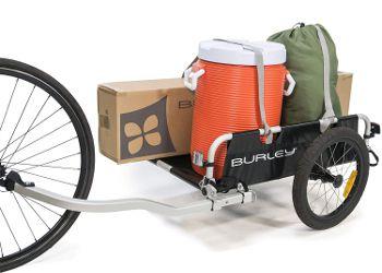 自転車用トレーラー