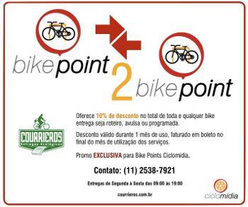 Ciclomidia, www.ciclomidia.com.br