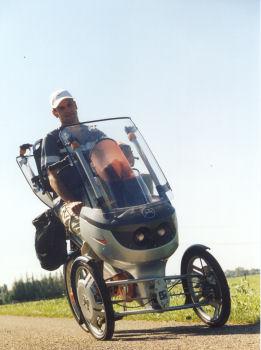 Mitka Trike