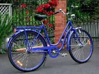 Kronan cycle