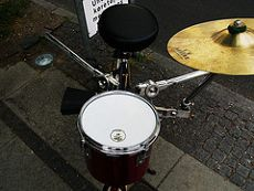 The Drum Bicycle, www.copenhagenize.com