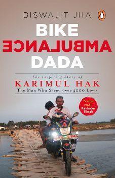 Bike Ambulance Dada