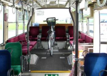 自転車搭載可、www.ncbbus.co.jp