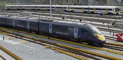 日本製高速列車