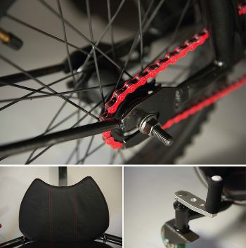 ONDA Cycle, www.kickstarter.com