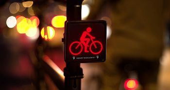Brainy Bike Lights