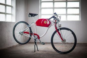Otocycles