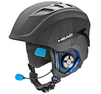 Runastic Head sensor BT Helmet