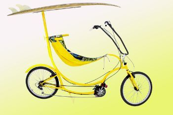 BananaHama Bike, www.bananahama.com