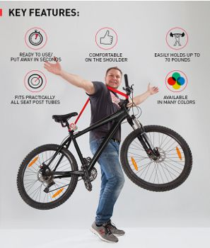 Bike Lift&Carry