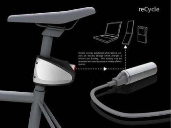 ReCycle,Image I New Idea, www.inewidea.com