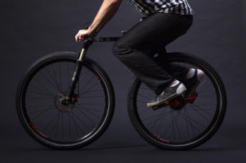 Another Inner City Bike