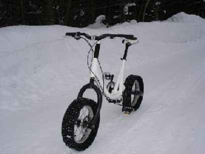 スノーローダー