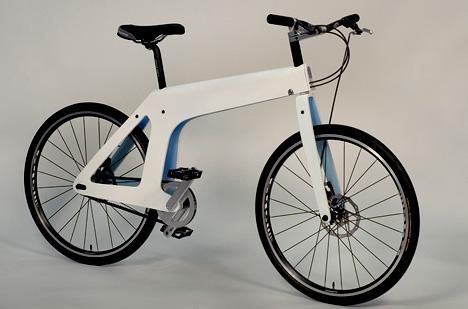 NIM city bike