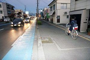 自転車ネットワーク計画