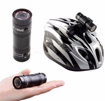 自転車用ドライブレコーダー