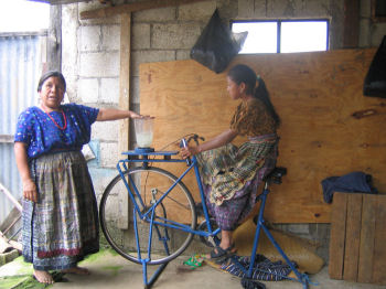 Image Maya Pedal, www.mayapedal.org