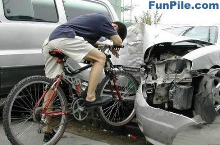 最強自転車
