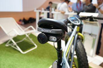 XPERIA Bike