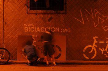 BICIACCIÓN, www.biciaccion.org