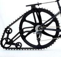 BOND bicycle, www.bondbike.com