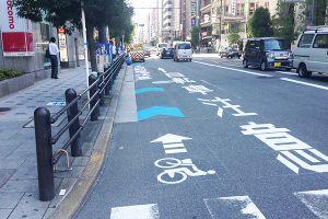 自転車活用推進法