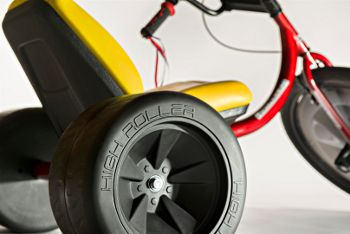 Big Wheel Drift Trike, www.highrollerusa.com