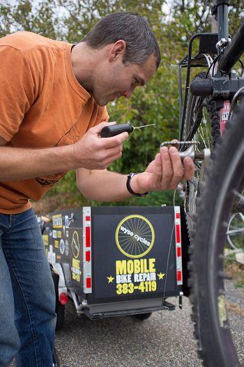 Wyse Cycles, www.gizmag.com
