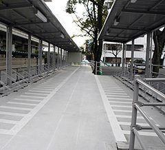 公共駐輪場