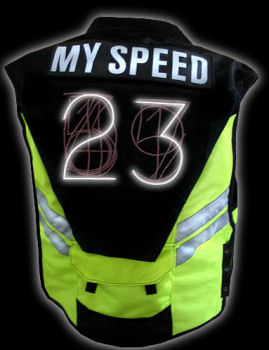 The Speed Vest