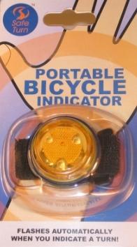 portable Bicycle Indicator
