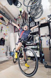 自転車芸人