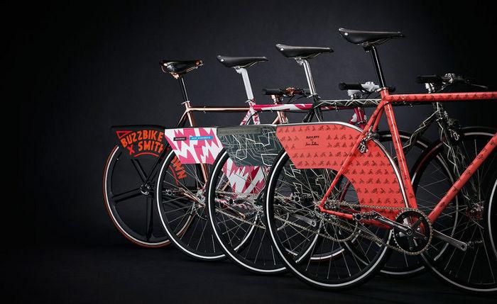 Buzzbike