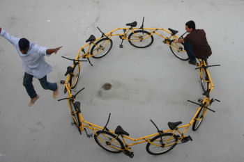 The best circular bike