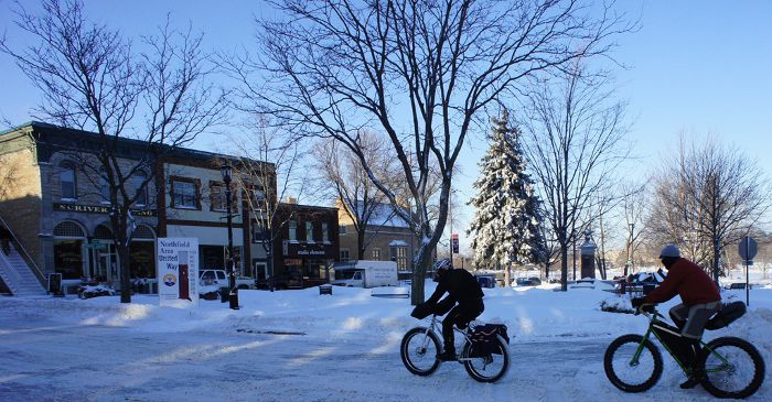 A fat bike commute, locallygrownnorthfield.org