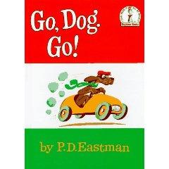 それいけ、わんちゃん—Go,Dog.Go!