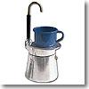 GSIエスプレッソコーヒーメーカー 4カップ