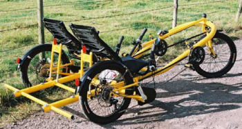 2cancycle